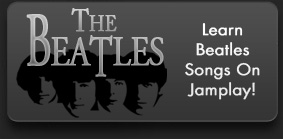 Learn How to Play Beatles Songs