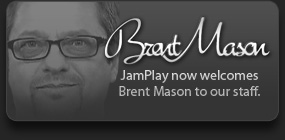 JamPlay Welcomes Brent Mason!