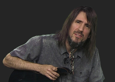 Ron Bumblefoot Thal Guitar Lessons
