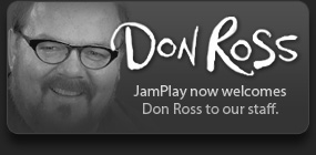JamPlay Welcomes Don Ross
