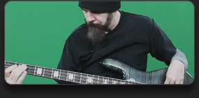 Godsmack's Robbie Merrill Teaching Bass Lessons at JamPlay.com