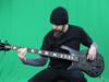 Guitar Lessons from Robbie Merrill