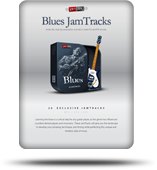 JamTrack PDF with Chord Sheets