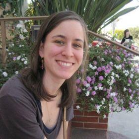 Casey Lipka Sacramento