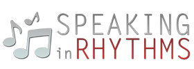 Speaking in Rhythms Guitar Course