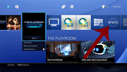 JamPlay Playstation 4 (PS4) Support