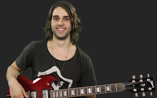 Will Ripley Guitar Lessons | Courses at JamPlay