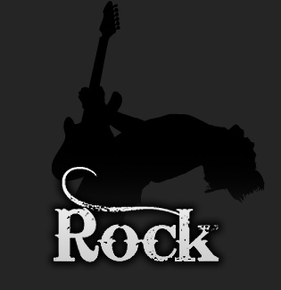 Rock Backing Tracks