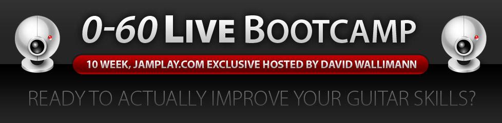 10 Week Live Bootcamp