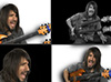 Online Guitar Lessons from Bumblefoot