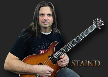 Mike Mushok Guitar Lessons