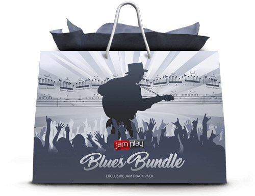 Blues Bundle Bundle