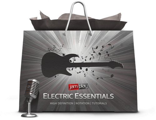 Electric Essentials Bundle