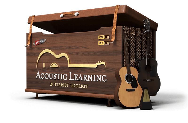 Acoustic Learning