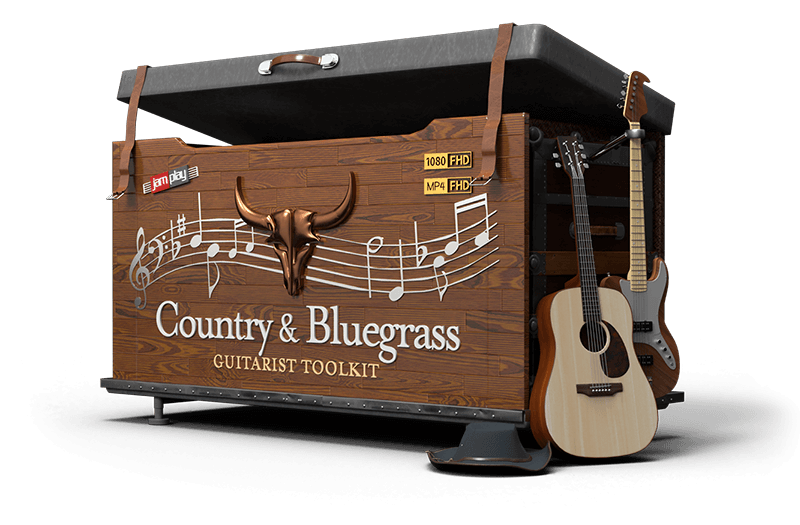 Country & Bluegrass