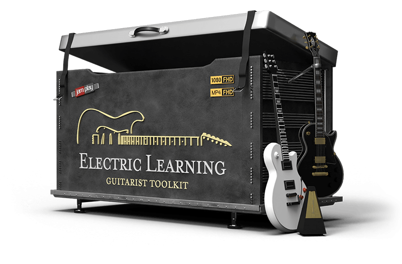Electric Learning