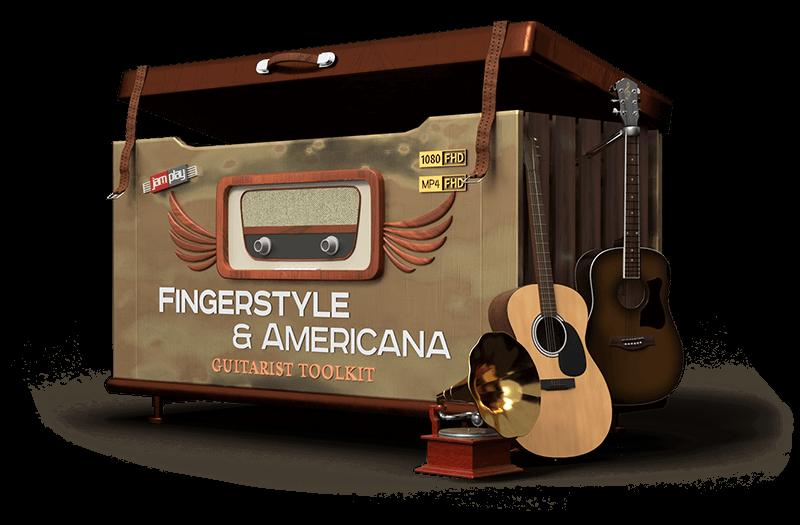 Fingerstyle & Americana