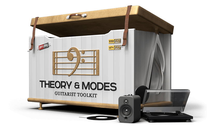 Modes, Melody & Theory
