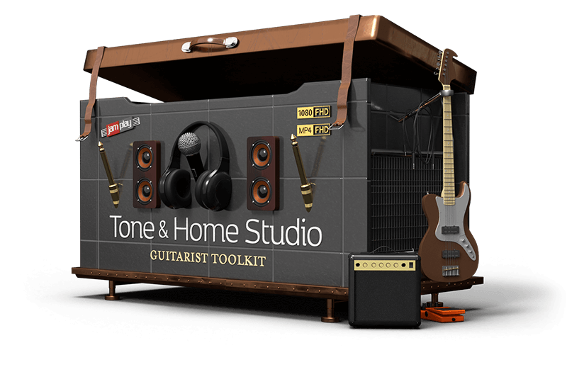 Gear, Tone & Studio