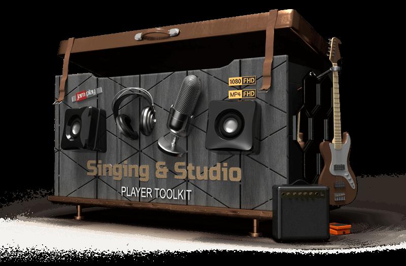 Singing and Studio Essentials