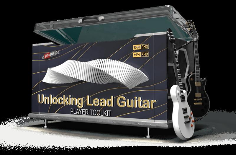 Unlocking Lead Guitar