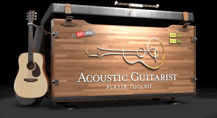 jamplay toolkit