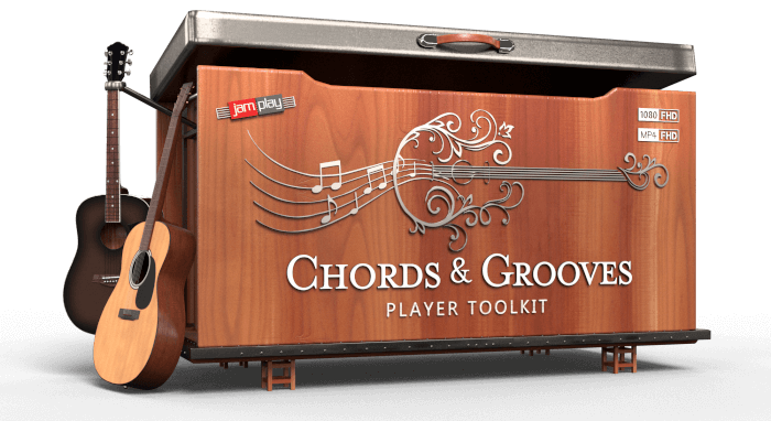 Chords & Grooves