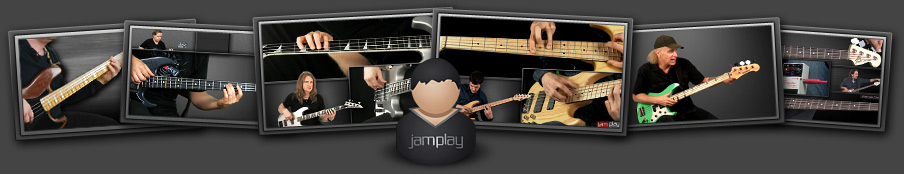 Bass Lessons - Learn Online with HD Videos