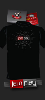 JamPlay Swag