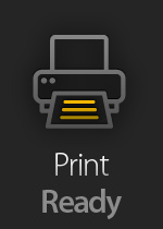 Print Ready