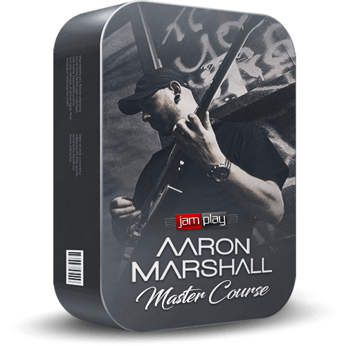 Aaron Marshall Master Course