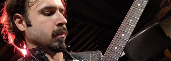 Andre Nieri Guitar Lessons