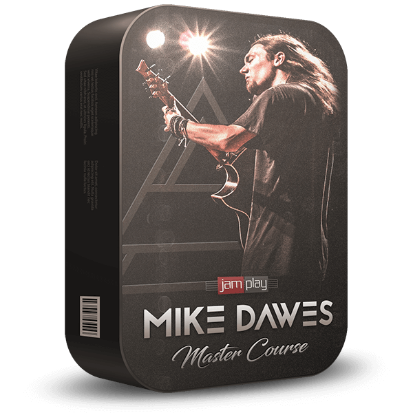 25% off Mike Dawes Master Courses