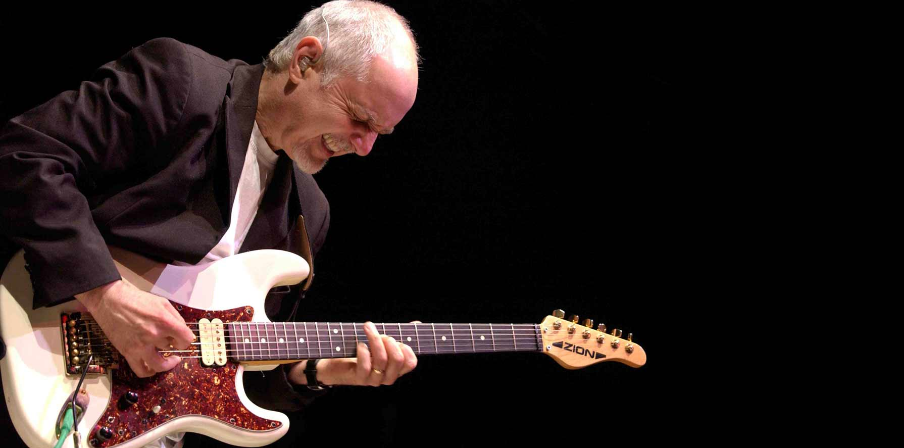 Guitar Giveaway from Phil Keaggy