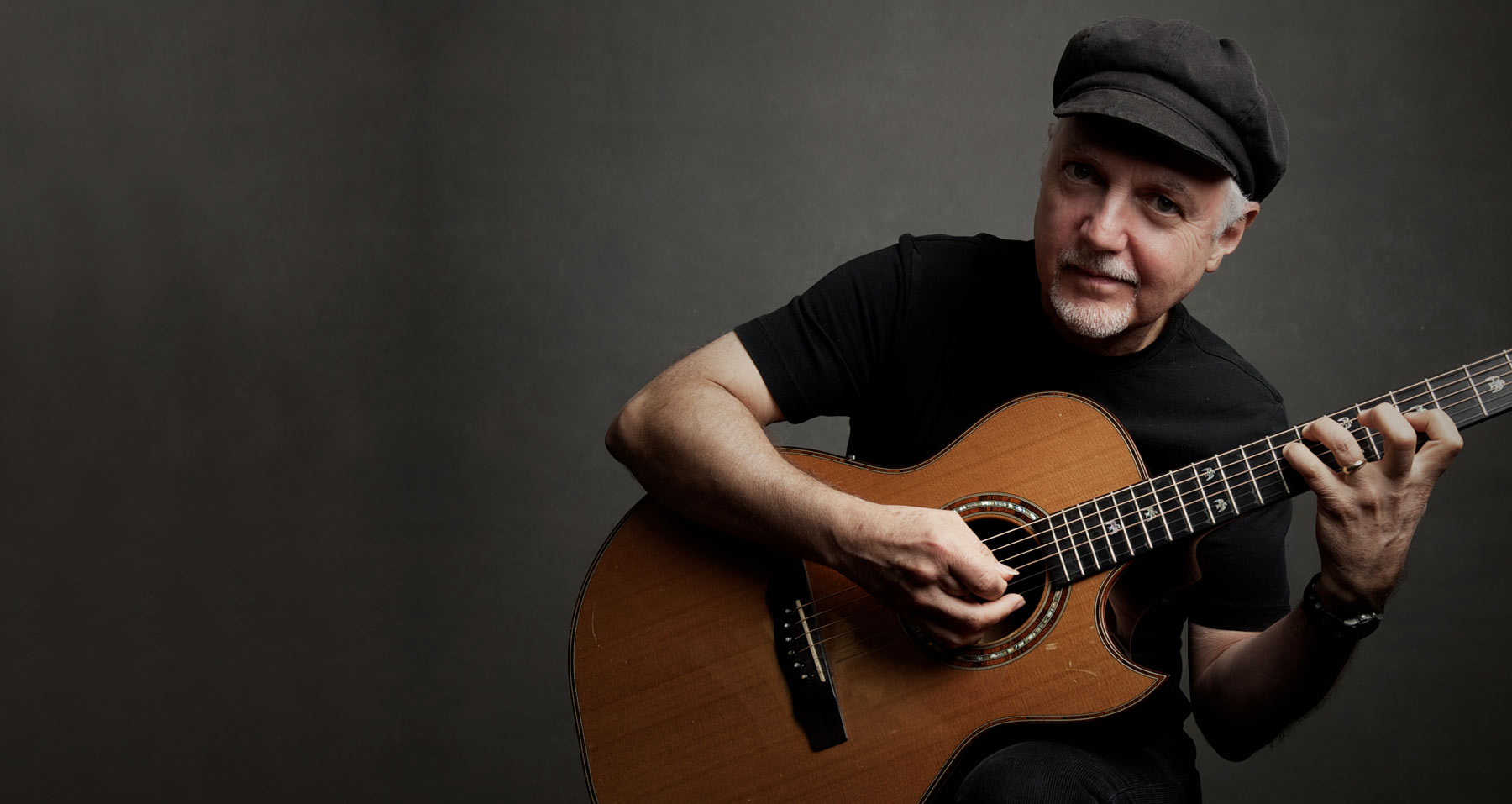 Master Guitar Course from Phil Keaggy