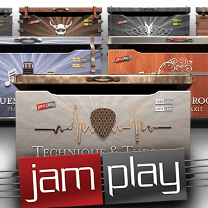 JamPlay Pro Bundle