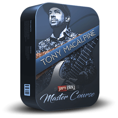 Tony MacAlpine Master Course