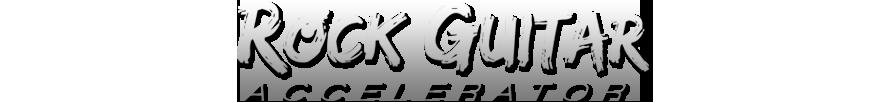 Rock Guitar Accelerator Guitar Courseclicked