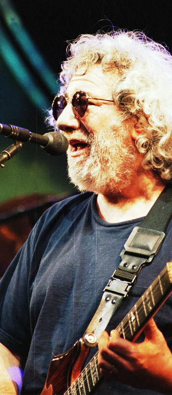 Learn 3 Grateful Dead Licks from Jerry Garcia