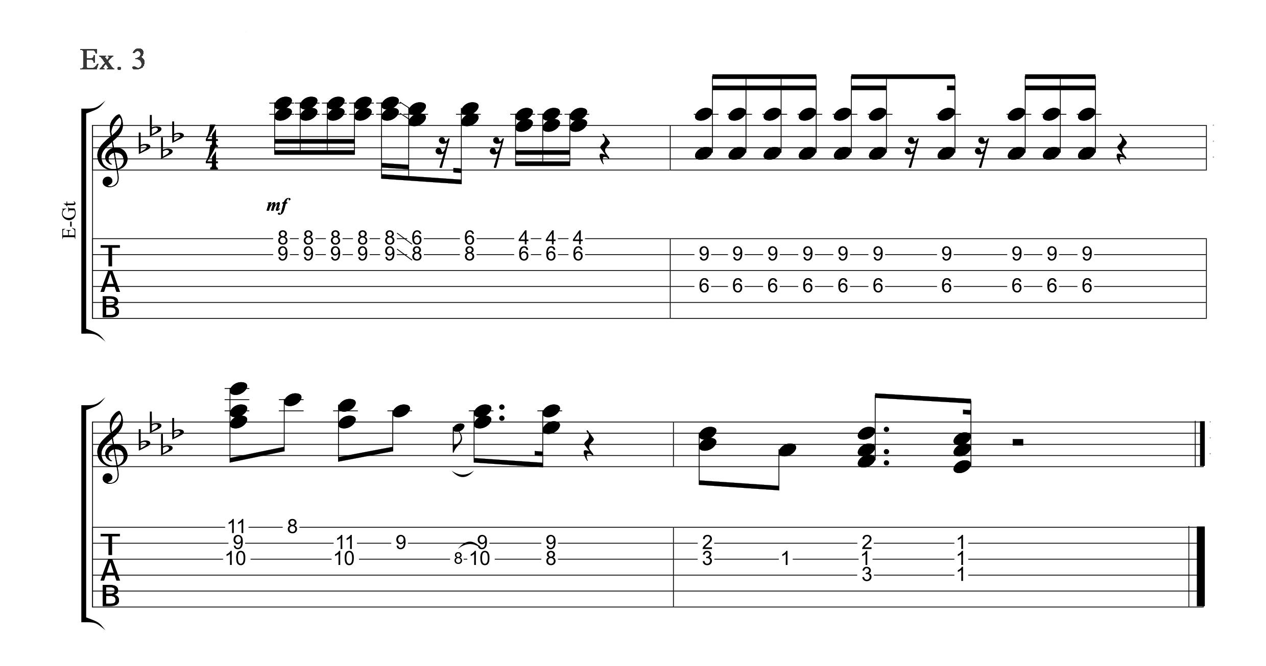 Hitsville Usa Three Amazing Guitar Licks From Hit Songs