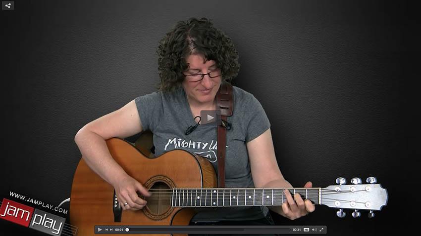 3 Acoustic Guitar Licks: Play Like James Taylor