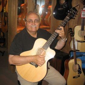 Tony P. Sunland
