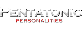 Pentatonic Personalities Guitar Course